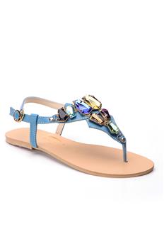 mavi-sandalet