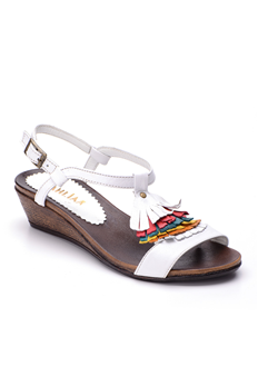 beyaz-renkli-sandalet